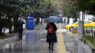 Meteoroloji'den son dakika uyarısı: Yağmur ve kar geliyor