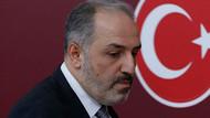 AKP'de Yeneroğlu'nun istifası istenmeden önce yeni partilerle ilişkisi tartışıldı