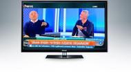 Beyaz TV ekranlarında skandal alt yazı!
