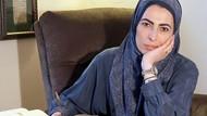 Nihal Olçok'tan Ahmet Altan ve Nazlı Ilıcak tepkisi