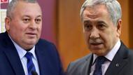 MHP'li Cemal Enginyurt'tan Erdoğan'a flaş çağrı: Bülent Arınç susturulsun artık