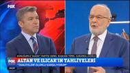 Karamollaoğlu: Ahmet Altan ve Nazlı Ilıcak'ın tahliyesinde geç bile kalındı