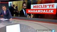 NTV kameramanı tehdit edildi, NTV sustu, Fatih Portakal tepki gösterdi