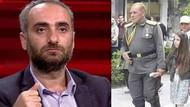 Atatürk'e benzeyen tiyatro oyuncusu Göksel Kaya'ya İsmail Saymaz'dan tepki