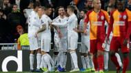 Galatasaray'ın 6 Kasım kâbusu! Real Madrid'e 6-0 yenildi