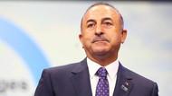 Çavuşoğlu 2 milyon Euro aldı iddiası için ilk kez konuştu