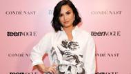 Demi Lovato: Bence göbek adım Direnç olmalıydı