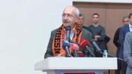 Kılıçdaroğlu kitap tartışmasında mesaj mı verdi? İstanbul örgütüyle gurur duyuyorum..