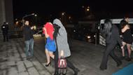 Kars'ta pavyon ve otellere fuhuş baskını: Escort kadınlar tek tek toplandı