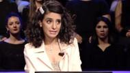 Milyoner'deki sözleriyle olay olan Buket Ebru Söylemez yapımcıyı suçladı