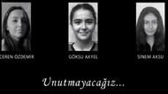 Kuzey Yıldızı İlk Aşk dizisi öldürülen Ceren Özdemir'i unutmadı