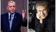 İletişim Başkanı Fahrettin Altun'dan Orhan Pamuk açıklaması