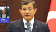 Davutoğlu'nun partisinde son dakika: Bereket Partisi mi, Bizim Parti mi?