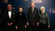 Aydın Doğan'ın Erdoğan'lı daveti bitti şimdi yeni bir kaygı yaşanıyor