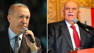 Erdoğan ile görüşen 14 AK Partili'nin raporu olay oldu