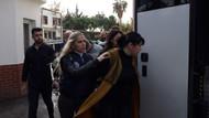 Kadın çete lideri tefecilikten tutuklandı