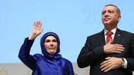 AKP Genel Merkezi'nde kadın şurası: Misafire bonfile sanatçıya nohut