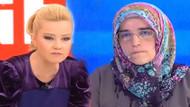 Müge Anlı'da Zeynep Ergül gözaltına alındı: Üzerine asit dökmüş