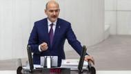 Soylu'dan HDP'li vekillere: O sapık Duran Kalkan'a çocukları göndermiyoruz