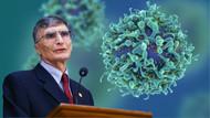 Nobel ödüllü Aziz Sancar'dan Davutoğlu istifası