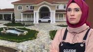 7 milyonluk villası olan MasterChef Güzide kapalı olmakla mı suçlandı?