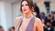 Ünlü oyuncu Bella Thorne, sokakta bikiniyle gezip yerleri süpürdü