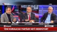 Cem Küçük: Erdoğan giderse yargılanırız, Gökçek'i de tutuklarlar