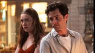 Netflix'in gerilim dolu dizisi You'nun 2. sezon fragmanı