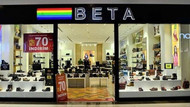 İflas eden Beta Ayakkabı'nın 50 mağazası kapandı