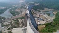 Bakan ufak bir problem demişti: Melen Barajı boydan boya çatlamış