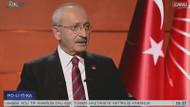 Kılıçdaroğlu: Erdoğan 21'inci yüzyılın Firavunudur