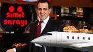 Türkiye simitçiyi batıran patronun uçağını konuşuyor! Teşvikle uçak mı aldı?