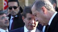 Erdoğan'dan Davutoğlu'nun Gelecek Partisi'ne ilk yorum: CHP ağzıyla konuşuyorlar