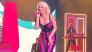 Katy Perry Katar konserinde seyirciyi Selâmün aleyküm diyerek selamladı