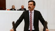 Türkiye İşçi Partisi lideri Erkan Baş'tan AKP'lilere: Hesap vereceksiniz