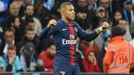 Piyasa değeri en yüksek futbolcu Mbappe: 225 milyon euro