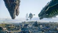 Game of Thrones'un kostüm tasarımcısı, Daenerys'in paltosunun sırrını açıkladı