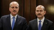 Kurtulmuş ve Soylu'nun videolarını AKP içi hizipler mi servis ediyor?