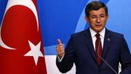 Ahmet Davutoğlu referandum için çağrı yapmadım dedi Tweet'i ele verdi