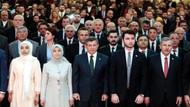 Gelecek Partisi'nin 60 kişilik Yönetim Kurulu belirlendi