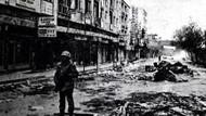 Maraş katliamı üzerinden tam 41 yıl geçti