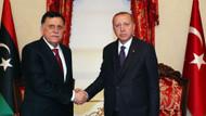 Libya, Türkiye'nin askeri destek önerisini kabul etti iddiası
