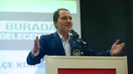 Fatih Erbakan AKP'ye mi katılacak? Flaş açıklama