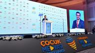 Türkiye'nin çocuk odaklı tek medya konferansı için geri sayım başladı