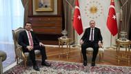 Cumhurbaşkanlığı seçim anketi: İmamoğlu yüzde 44.5, Erdoğan yüzde 39.7