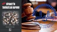 Diyanet'in Tarikatlar Raporu kitabına toplatma talebi reddedildi