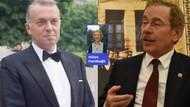Abdüllatif Şener'den sert sözler: Cem Uzan boşuna Erdoğan'a yalvarmasın..