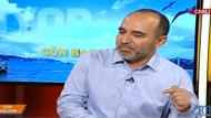 Kanal D Haber'in eski patronu Süleyman Sarılar İBB Basın Koordinatörü oldu