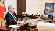 Putin'in bilgisayarında hala Windows XP yüklüymüş