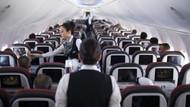 Mikrop kapmamak için uçağın neresine oturmalı?